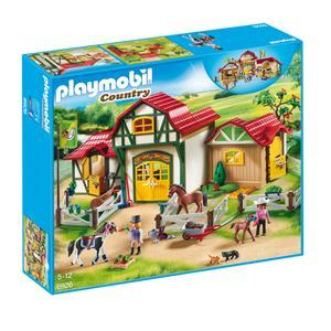 Playmobil Country - Quinta de Cavalos - 6926