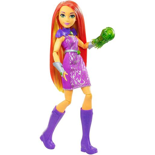 DC Super Hero Girls - Starfire