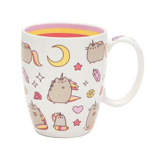 Pusheen - Caneca Pusheen Magical