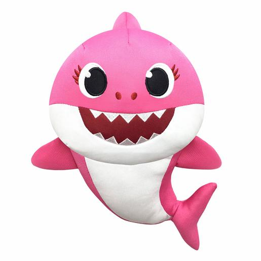 Baby Shark - Peluche Mommy Shark 30 cm