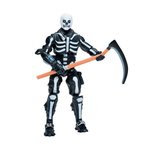 Fortnite - Skull Trooper - Figura Solo Mode S2