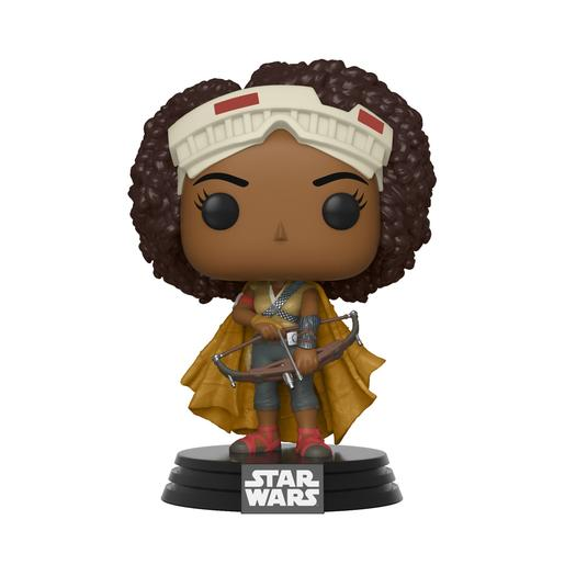 Star Wars - Jannah - Figura POP
