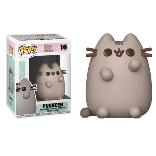 Pusheen - Figura POP