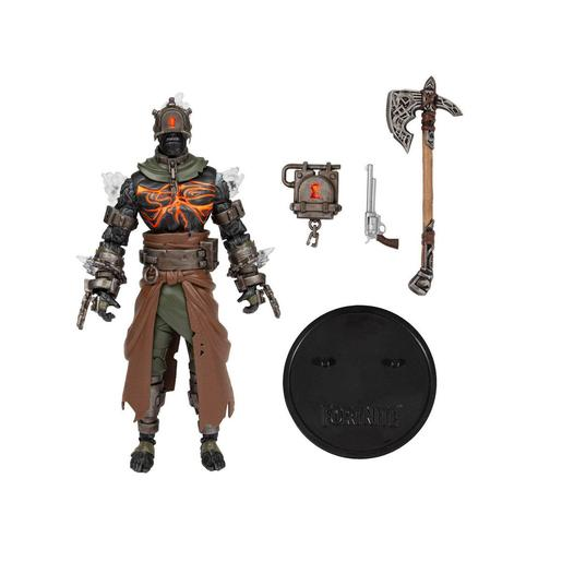 Fortnite - Figura The Prisoner 18 cm MC Farlane