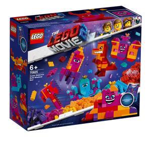 LEGO The Movie 2 - Whatever Box da Rainha Watevra - 70825