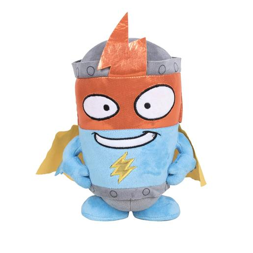 SuperZings - Kid Kazoom - Peluche 45 cm
