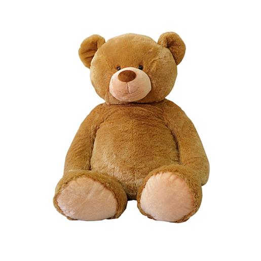 Animal Alley - Peluche Urso Sentado (85cm)