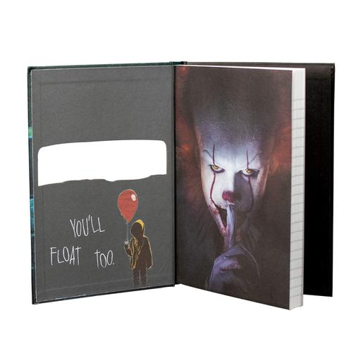 It - Caderno Pennywise