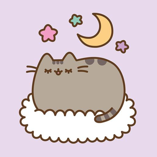 Pusheen - Canvas 30 x 30 cm Dreaming
