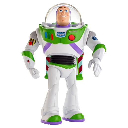 Toy Story 4 - Buzz Lightyear - Superguardião Andador