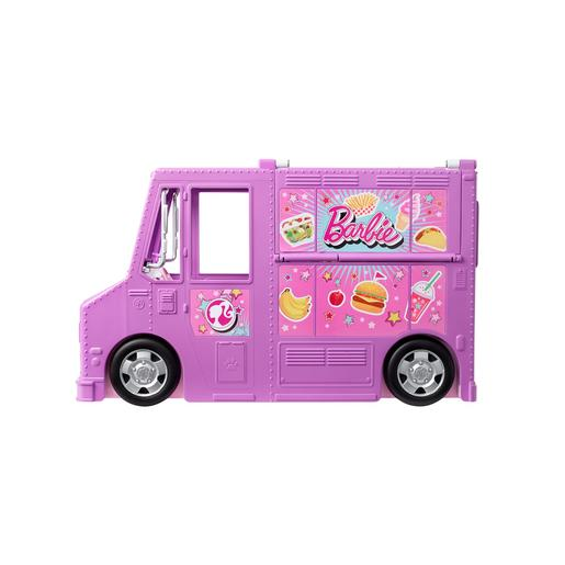 Barbie - Food Truck da Barbie