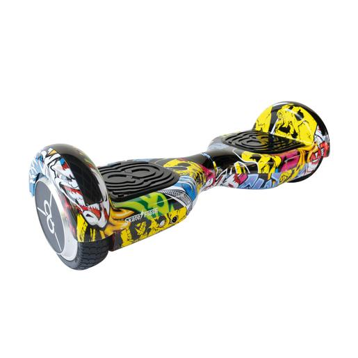 Hoverboard K6 - Graffiti