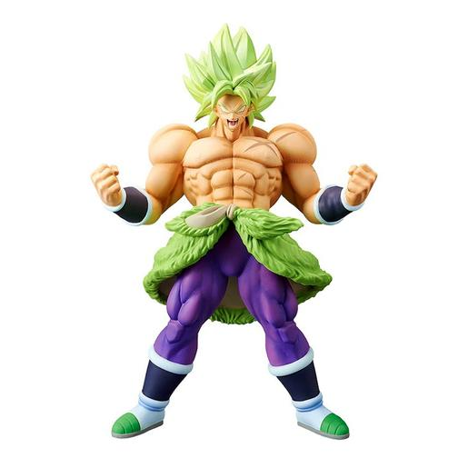Dragon Ball - Saiyan Broly - Figura Super Saiyan