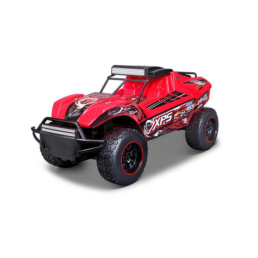 Fast Lane - Buggy XPS Off Road Rádio Controlo