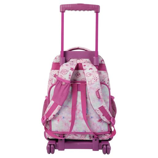 Totto - Trolley Estampado Galaxi