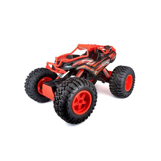 Fast Lane - XPS Rock Crawler Pro Radio Control