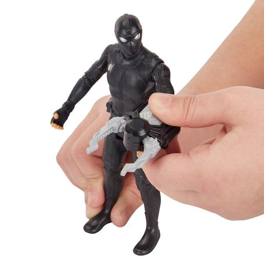 Spider-Man - Stealth Suit - Figura 15 cm