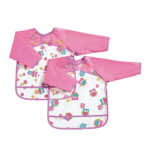 Babies R Us - Pack 2 Babetes com Mangas