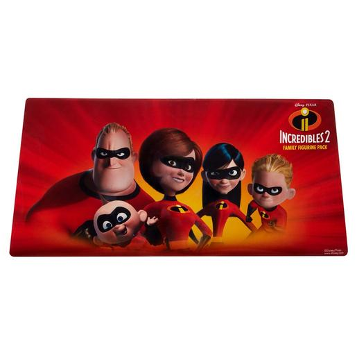 The Incredibles 2 - Set 5 Figuras