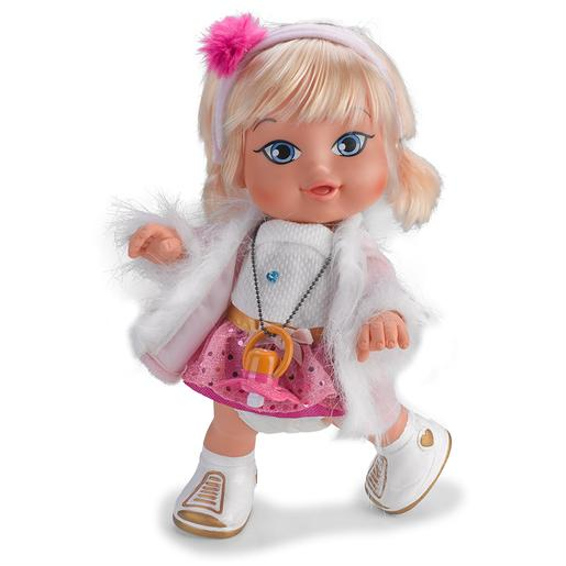 Jaggets - Mini Model - Boneca Snow Surprise