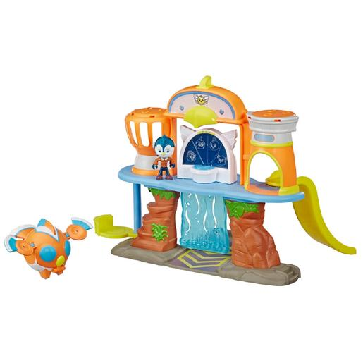 Playskool - Top Wing - Academia