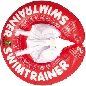 Bóia Swimtrainer Vermelha 0-4 anos