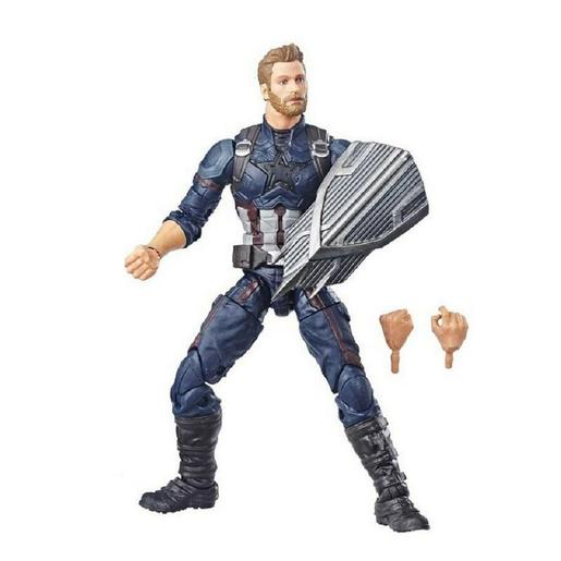 Os Vingadores - Thor - Figura 15 cm Best of Legends Series