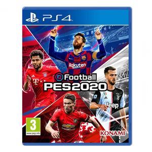 PS4 - PES 2020