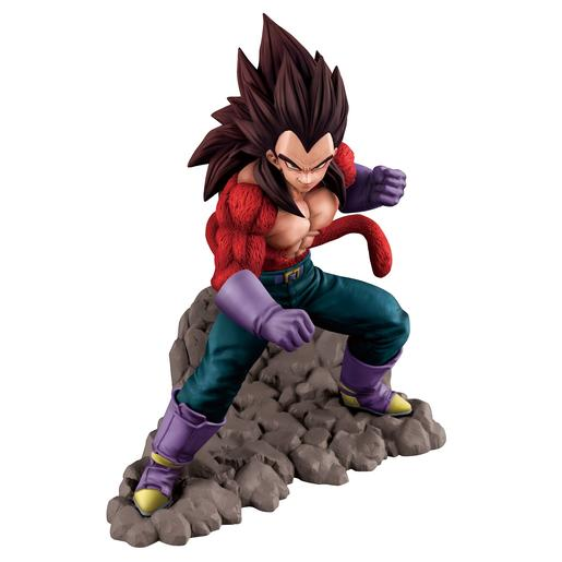 Dragon Ball - Vegeta - Figura Dragon Ball GT
