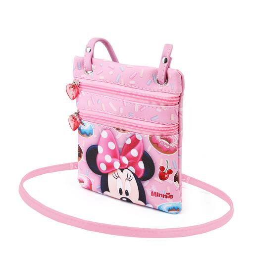 Minnie Mouse - Saco vertical Action Yummy
