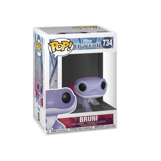 Frozen - Bruni - Figura Funko POP Frozen 2