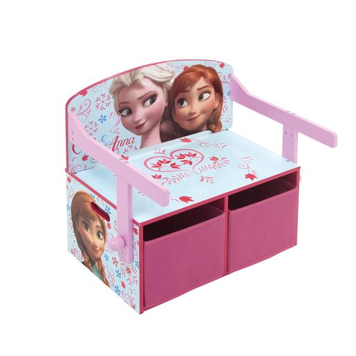 Frozen - Banco 3 em 1