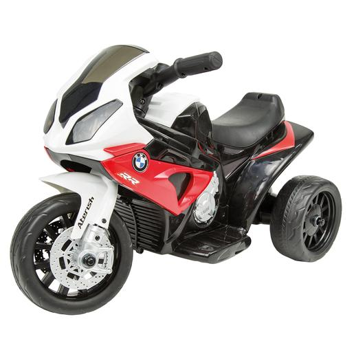 Trimoto BMW 6V