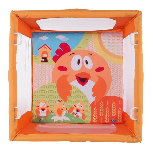 Chicco - Parque Open Box Fancy Chicken