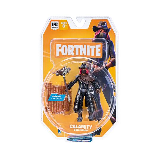 Fortnite - Calamity - Figura Solo Mode S2