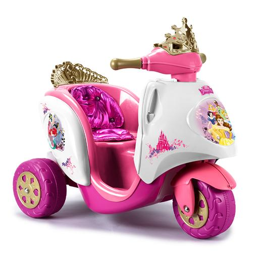 Feber - Scooty Disney Princess