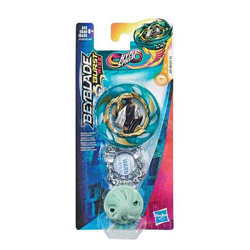 Beyblade - Air Knight K5 - Pião Hypersphere