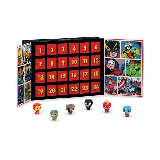Funko POP! Advent Calendar Marvel