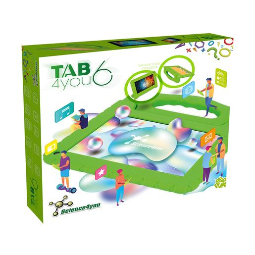 Science4you - TAB4you6