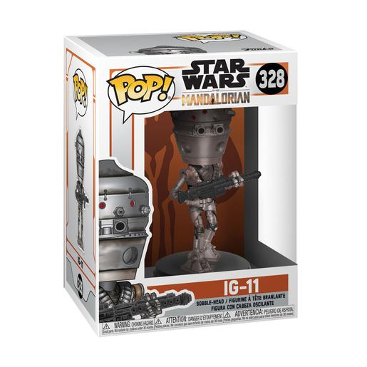 Star Wars - IG11 - Figura Funko POP