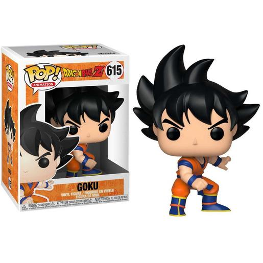 Dragon Ball - Goku Dragon Ball Z - Figura POP