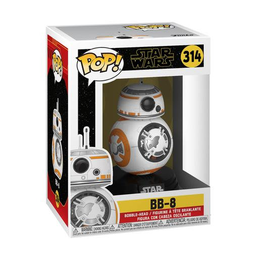 Star Wars - BB-8 - Figura Funko POP