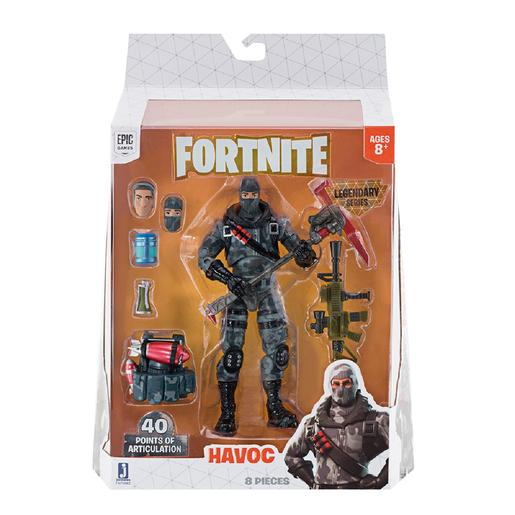 Fortnite - Havoc - Figura Hero