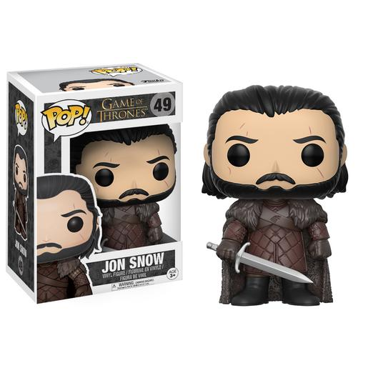 Game of Thrones - Jon Snow - Figura POP