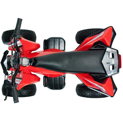 Injusa - Quad X-Treme Hunter 24V