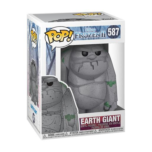 Frozen - Earth Giant - Figura POP Frozen 2