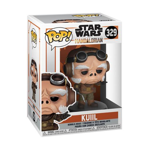 Star Wars - Kuiil - Figura Funko POP