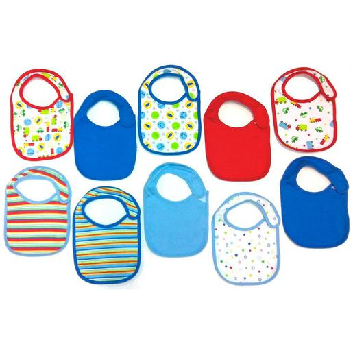 Babies R Us - Pack 10 Babetes
