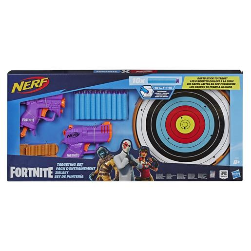 Nerf - Set de Pontaria Fortnite