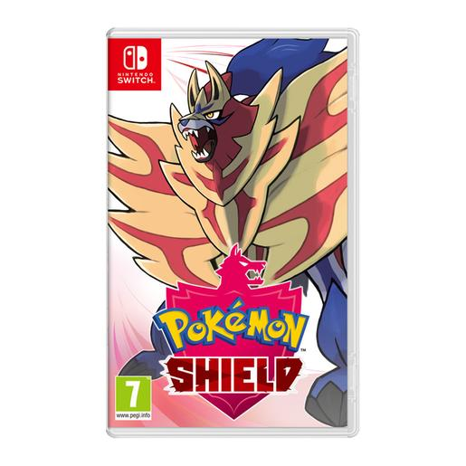 Nintendo Switch - Pokémon Shield